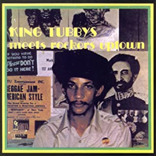 augustus pablo king tubby meets rockers