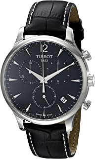 Men's T0636171605700 Classic Stainless Steel Watch