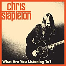 Best chris stapleton what are you listening to cd Reviews