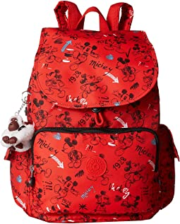 Disney Mickey Mouse Citypack Backpack