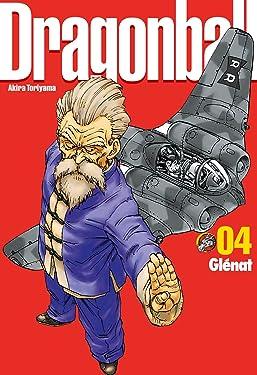 Dragon Ball perfect edition - Tome 04 (Dragon Ball perfect edition (4)) (French Edition)