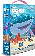 Finding Dory Friendship Box (Disney/Pixar Finding Dory)