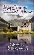Mary Fran and Matthew: A MacGregor Family Novella (English Edition)