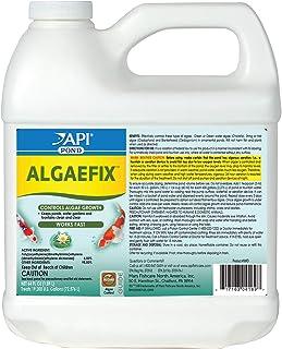 API Pond ALGAEFIX Algae Control Solution 64-Ounce Bottle