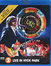 elo live in hyde park blu ray