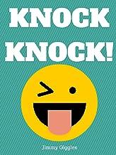 Knock Knock!: Over 100 Funny Knock Knock Jokes for Kids (Best Jokes for Kids Book 1)