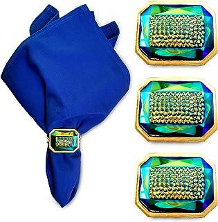 Napkin Ring Diamond