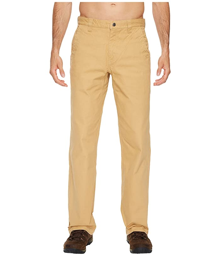 Mountain Khakis  Original Mountain Pants Relaxed Fit (Yellowstone) Mens Casual Pants