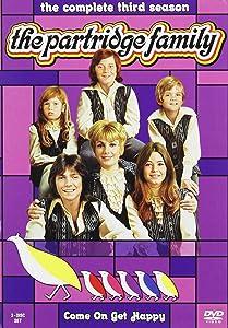 The Partridge Family: Season 3