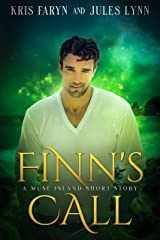 Finn's Call: A Muse Island Short Story: Supernatural Suspense (Muse Island Series) Kindle Edition