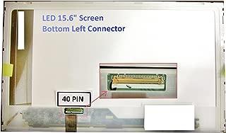 HP Pavilion DV6T-6C00 Laptop Screen 15.6 LED BOTTOM LEFT WXGA HD