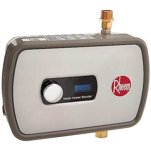 Rheem Rtex Ab Water Heater Booster