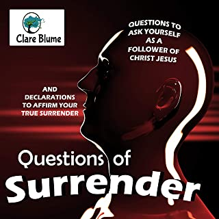 Questions of Surrender