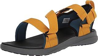 Columbia Men's Sandal, All Terrain, Velcro Straps Sport