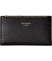 Kate Spade New York - Margaux Small Slim Bifold Wallet