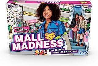 Hasbro Gaming - Mall Madness