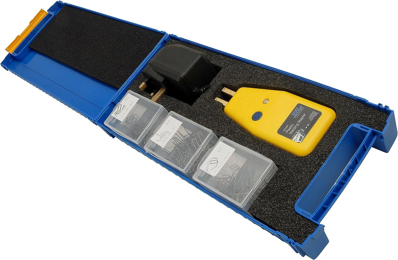 Schnell Mover Tools, Tools, Tools, schnurlose HOT Schweißen Kunststoff Hefter, mit Heftklammern B074SZXS56 | Umweltfreundlich  ddd579