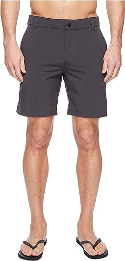 Hybrid Trek Shorts