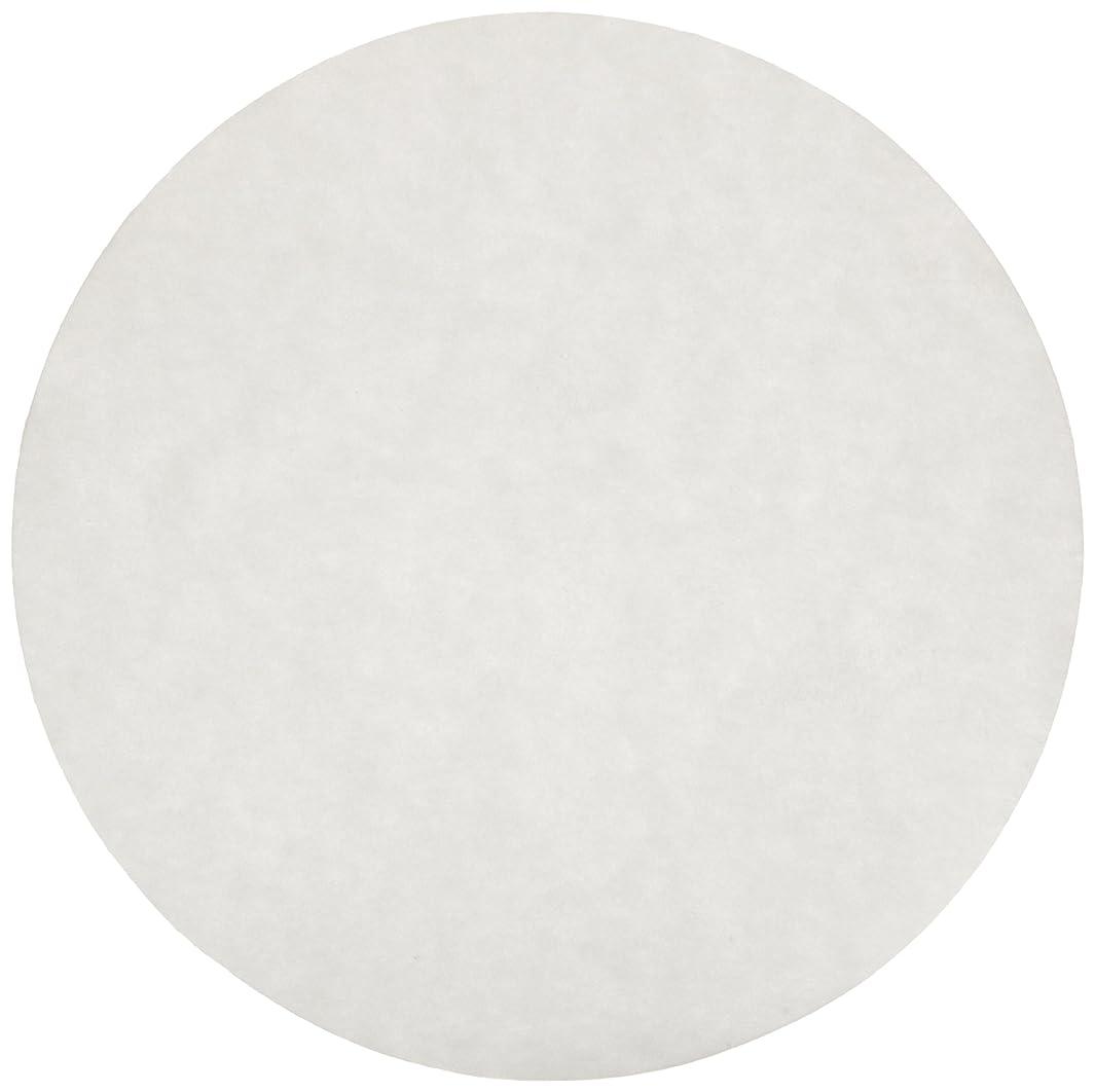 Ahlstrom 6090-1500 Qualitative Filter Paper, 15cm Diameter, 4 Micron, Medium Flow, Grade 609 (Pack of 100)