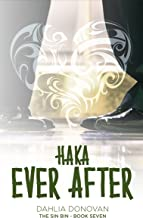 Haka Ever After (The Sin Bin Book 7) (English Edition)