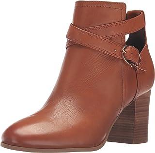 حذاء برقبة حتى الكاحل بونيل للنساء من كول هان