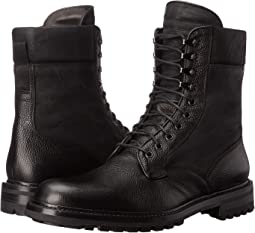 Spencer Commando Boot
