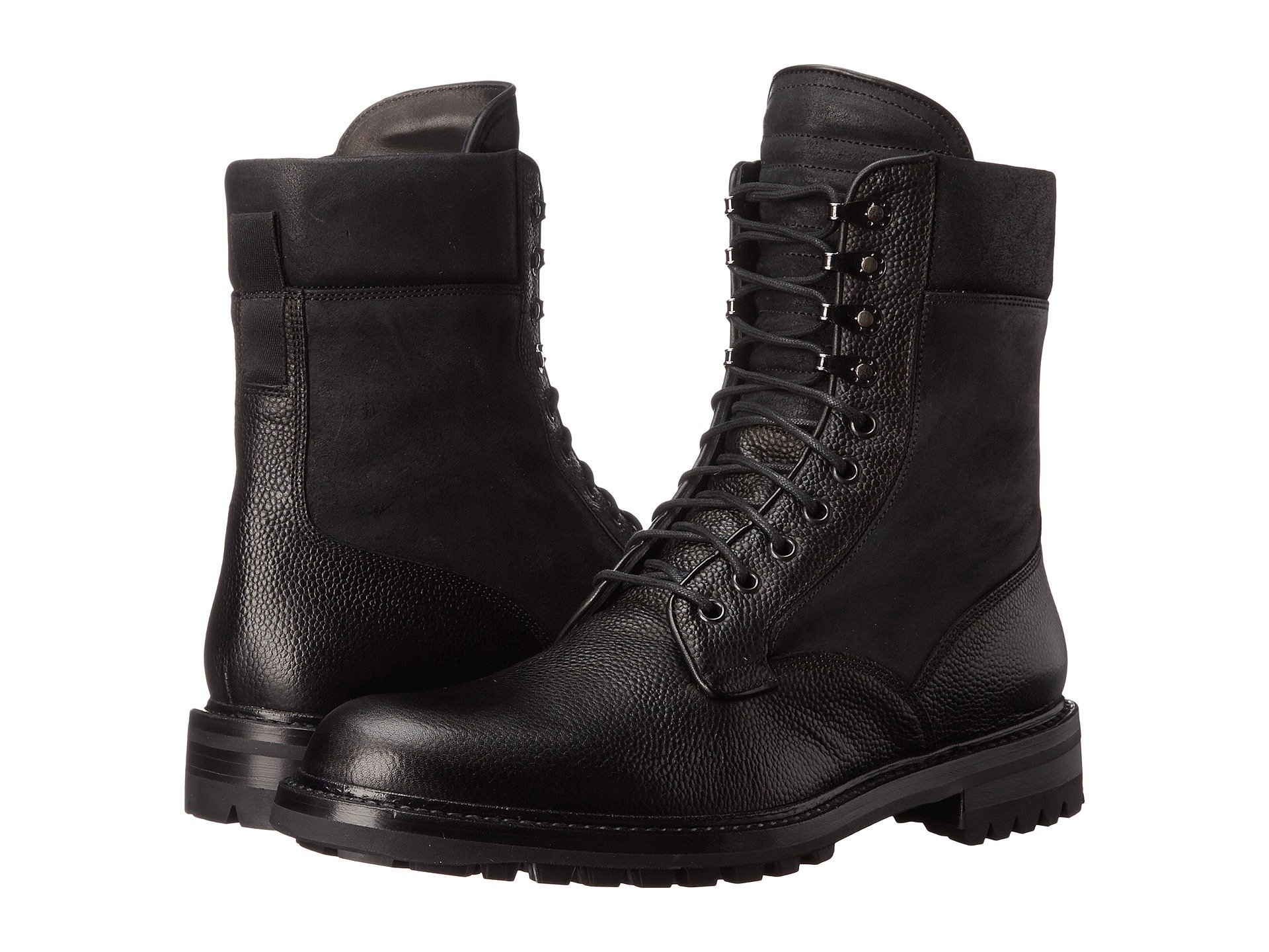 Spencer Commando Boot. rag & bone