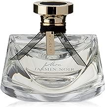 Bvlgari Mon Jasmin Noir Eau de Parfum Spray for Women, 2.5 Ounce
