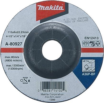 196686-7 Grinding Disc Super Soft 5.9In Makita