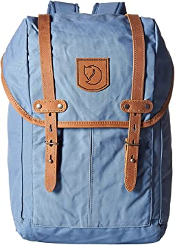 279235905fcc Fjallraven rucksack no 21 medium uncle blue