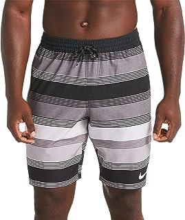 Nike Men's 9 6:1 Linen Racer Volley Shorts