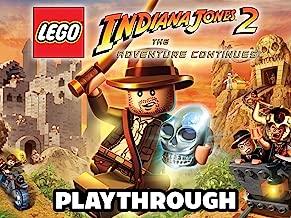 Clip: Lego Indiana Jones 2 The Adventure Continues Playthrough