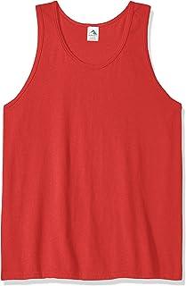 Augusta Sportswear Teen-Boys Poly Cotton Athletic Tank