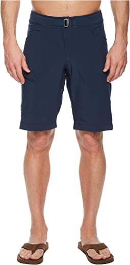 Lefroy Shorts