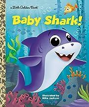 Baby Shark! (Little Golden Book)