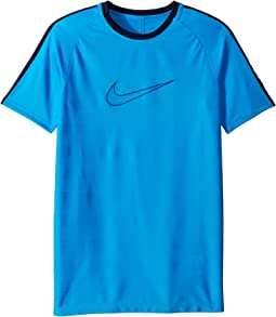 Nike Kids Dry Academy GX2 Short Sleeve Top (Little Kids/Big Kids)