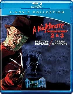 A Nightmare On Elm Street 2 & 3