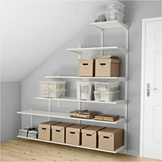 Amazon.es: perchero ikea pared
