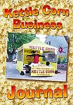 kettle corn popcorn business