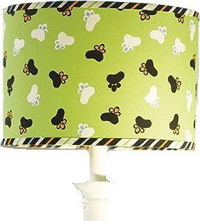 Kathy Ireland Home Lamp Shade, Mr. Pete