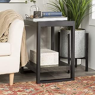 Best grey wood furniture living room Reviews