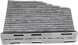 MAHLE Original LAO 181 Cabin Air Filter CareMetix