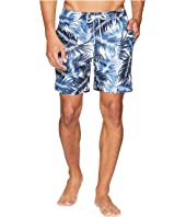 onia - Charles 7 Brushed Palm Swim Trunk