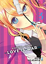 Permalink to Kaguya-sama. Love is war: 3 PDF