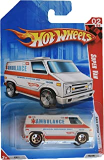 super ambulance games