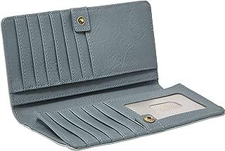Fossil Liza Blue Women's Wallet (SL7891197)