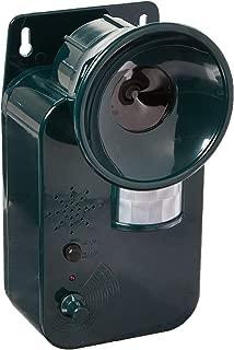 Garden Creations JB5028 Ultrasonic Cordless Pest Repeller