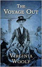 The Voyage Out Annotated (English Edition)