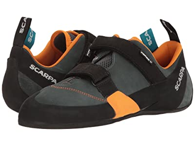 Scarpa Force V (Mangrove/Papaya) Men