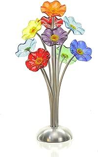 individual flower vases